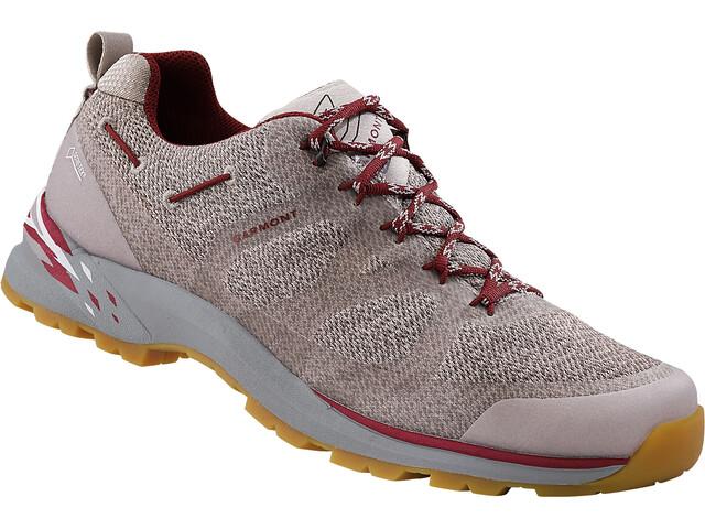 Garmont Atacama GTX Low Cut Shoes Women Light Grey